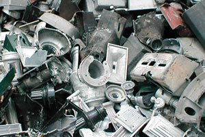 Aluminum Scrapping Products